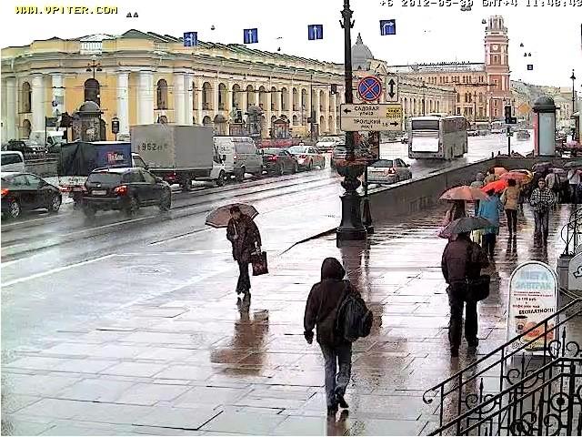 веб камера санкт-петербург онлайн в реальном времени